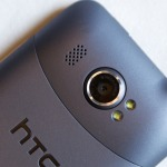 "HTC Takes on Nokia PureView With ""New Camera"" on Its M7 Windows Phone"