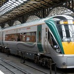 VoIP Users Take Note: Free Wi-Fi Access on Dublin, Ireland Trains Now Available