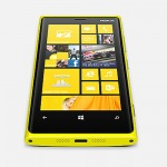 Nokia Lumia 920 Update Pushing Out Windows Phone 8 Improvements