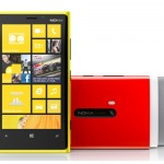 Nokia Planning Lumia 920 Update, Fixes Minor Camera Issues