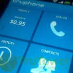 Truphone App For Android Review: Version 5.0 is a Revamped VoIP Experience