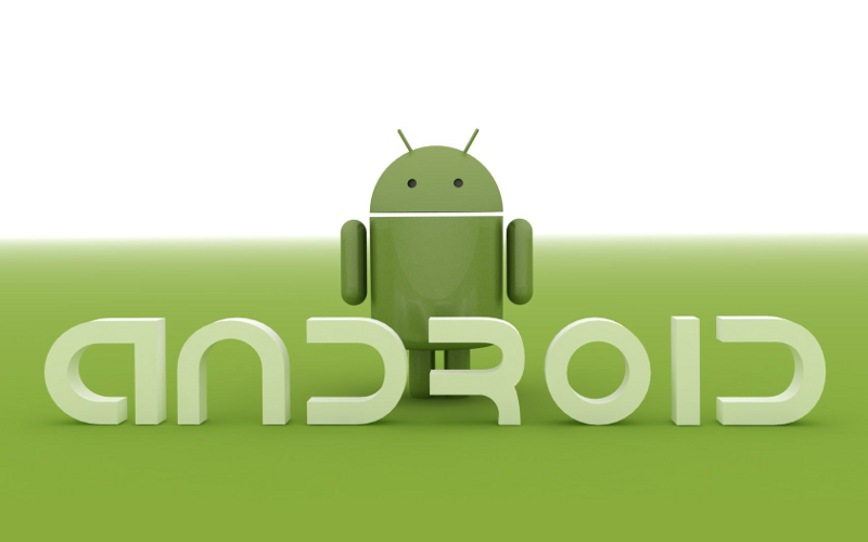 Android OS, Google Operating System, Open Source App Launcher
