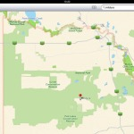 iOS 6 Maps Issues Causing Concern For Australian Police
