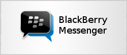 BlackBerry Messenger, BBM, Message Apps