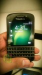 BB10 N-Series Phone, BlackBerry 10 Smartphone, RIM Research in Motion