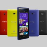 "HTC 8X Receives Windows Phone 8 Update With ""Always-On Wi-Fi"" and SMS Fix"