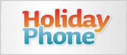 HolidayPhone, roaming services, international roam
