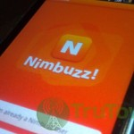 Nimbuzz Version 3.5 for Symbian Brings New Features, Fixes