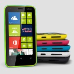 Nokia Unveils Low-Cost Lumia 620 Windows Phone 8 Device