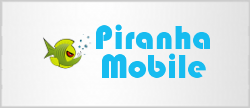 Pirahna Mobile, International SIM, Global roaming