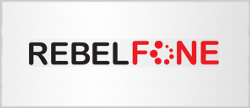 Rebelfone, rebel fone, International roaming service