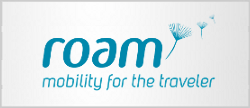 Roam Mobility, International roaming, global SIM