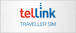 Tellink, travel sim card, global traveling sims
