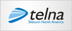 Telna, Telecom North America, roaming SIMS