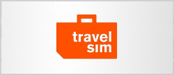 TravelSIM, International Traveling SIM Card, Global Roaming