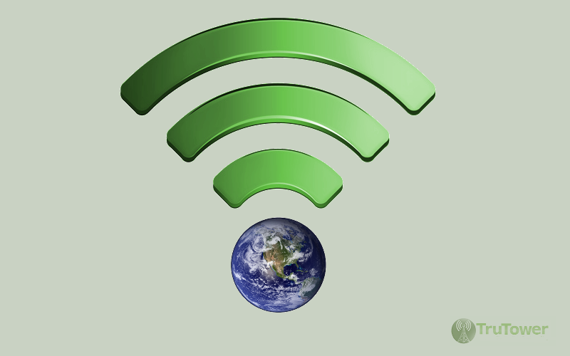 Internet of Things, Wi-Fi Worldwide, Global Wi-Fi Roaming