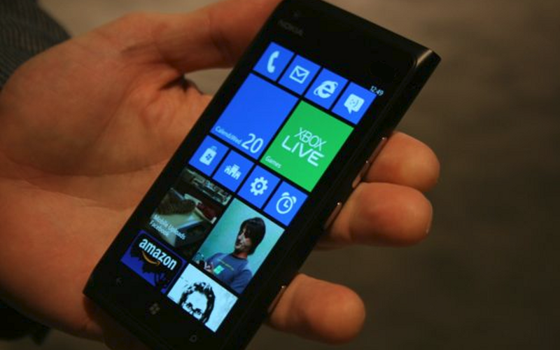 Windows Phone 7.8 Update, Nokia WP, Microsoft WP7.8