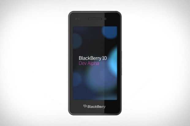 What We Can Expect From RIM's New BlackBerry 10 OS, Launching Later Today