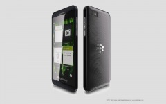 BlackBerry Z10, BBZ10 release date, UK BlackBerry launch