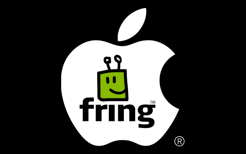 Fring App for iOS, iPhone VoIP, iPad VoIP Apps