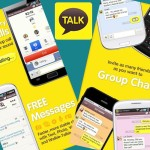 KakaoTalk Releases Minor Update on Android to Fix a Few Stray Bugs and Make Improvements