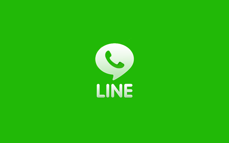 LINE App for And...T Mobile Sim Support