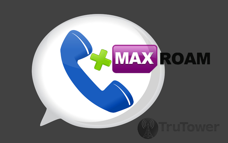 Maxroam, Google Voice, Using Maxroam SIM Card With Google Voice