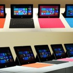 "Microsoft Surface RT Tablet Arriving in Six More Countries, Pro ""in the Coming Months"""