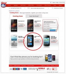 Nokia Lumia 510 UK, Cheap Windows Phones, WP low cost smartphone
