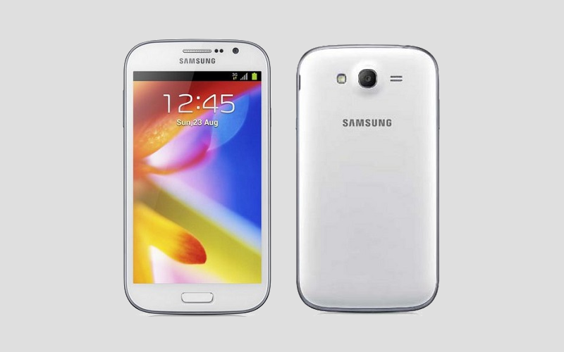 Samsung Galaxy Grand, Dual-SIM Smartphones, Business Travel Phones