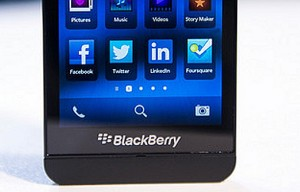 Skype Is Coming To RIM's BlackBerry 10 Devices