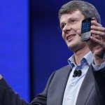 Research in Motion Rebrands Itself to BlackBerry Amid BB10 Launch