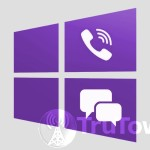 As Expected, Viber Stickers, More Features Arrive on Windows Phone, 500,000 Users Monthly