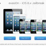 Jailbreak Your iOS 6 Device With the Evasi0n Application