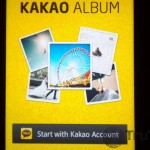 KakaoAlbum For KakaoTalk App Now Available on iOS and Android