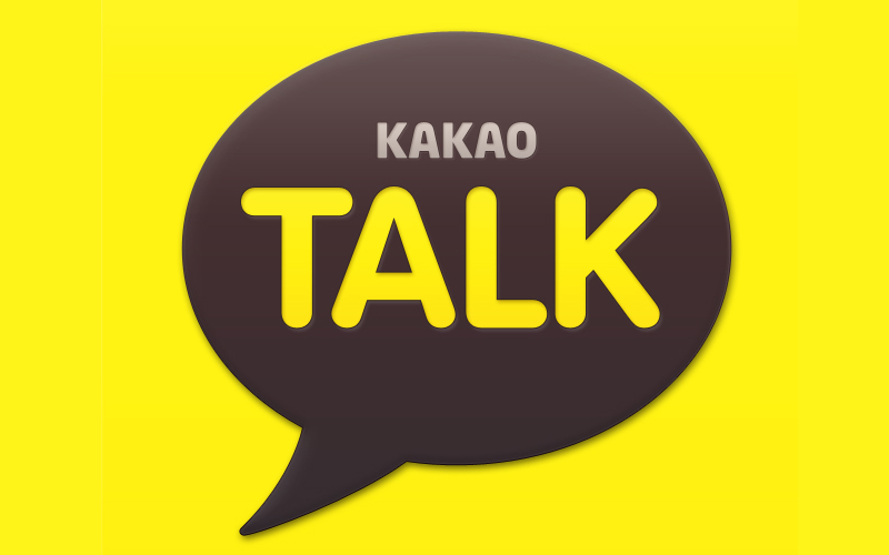 KakaoTalk App, VoIP for Android, Social Applications