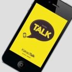 KakaoTalk App For iOS Gets Social Gaming in Japan, Takes on LINE