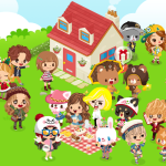 LINE Play Avatar Service Now Available for Android and iOS