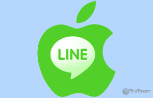 LINE Releases New Version 4.9.0, Including Support for iPhone 6 and iPhone 6 Plus Devices