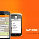 Nimbuzz Messenger Application Surpasses 150 Million Users Worldwide