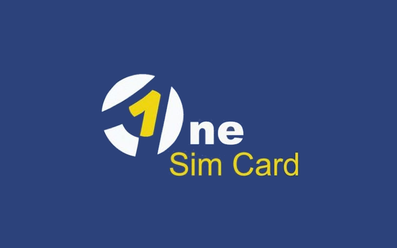 OneSimCard, International Roaming SIM, Global nano-SIM card
