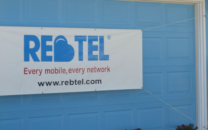 Rebtel App, Voice Over IP, Rebtel services