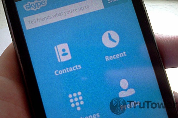 Skype Testing Video Voicemail Feature With OSX, iOS, and Android