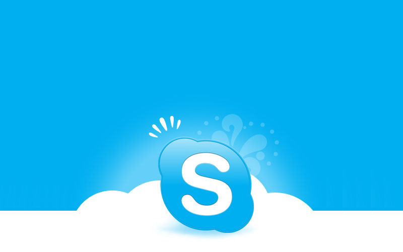 Skype, Skype VoIP and messaging, Microsoft Free Internet Calling