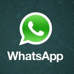 WhatsApp Messenger for BlackBerry 10 Now Available for Download