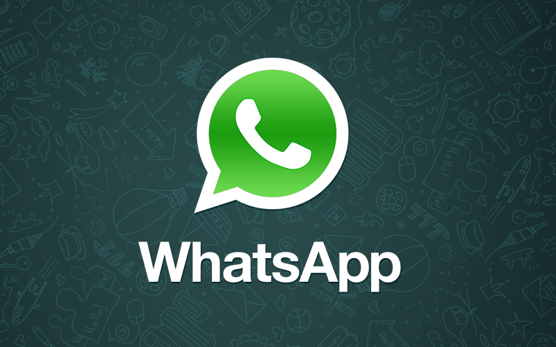 WhatsApp Messenger, IMing Apps, Messaging Application