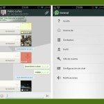 New WhatsApp Messenger Update For Android Adopts Holo Modern User Interface