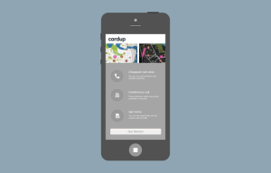Startup Spotlight: Cardup Application for iOS Provides Low-Cost Worldwide Calling
