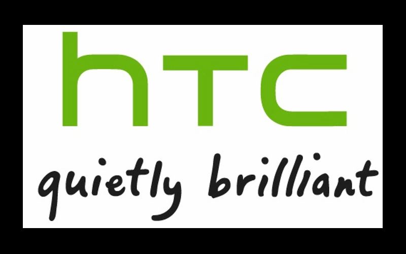 HTC Quietly Brilliant, HTC Logo, HTC Smartphones