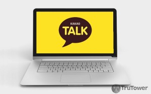 KakaoTalk for PC, KakaoTalk App, KakaoTalk Desktop Windows 8